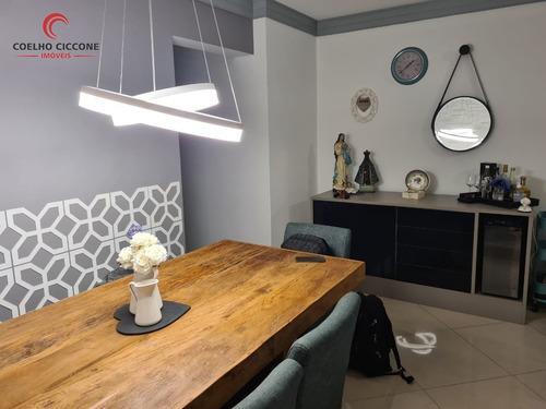 Imagem 1 de 15 de Apartamento A Venda - V-4754