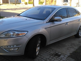 Ford Mondeo 2.0 Titanium Tdci 140cv At