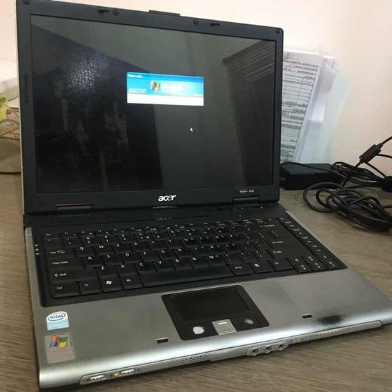 Notebook Acer Apire 3620 Usado Celeron