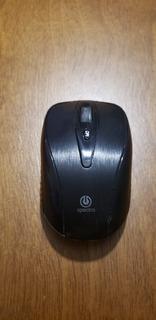 Mouse Inalámbrico Spectra Ajustable