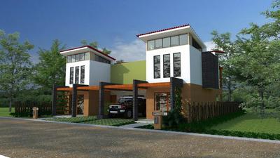 Vendo Villa En Jarabacoa De 4 Habitaciones