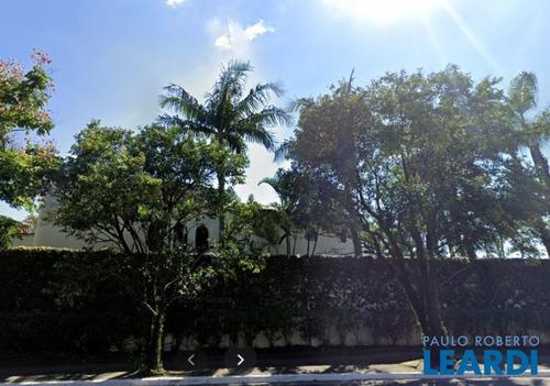 Imagem 1 de 1 de Casa Assobradada - Jardim Guedala  - Sp - 600988