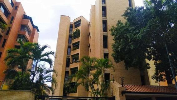 Apartamento En Venta En Campo Alegre. Mls #20-19495