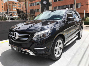 Mercedes-benz Clase Gle 250 Diésel