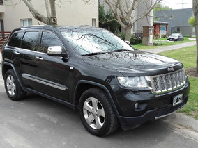Jeep Grand Cherokee 3.6 Limited 286hp Atx-particular