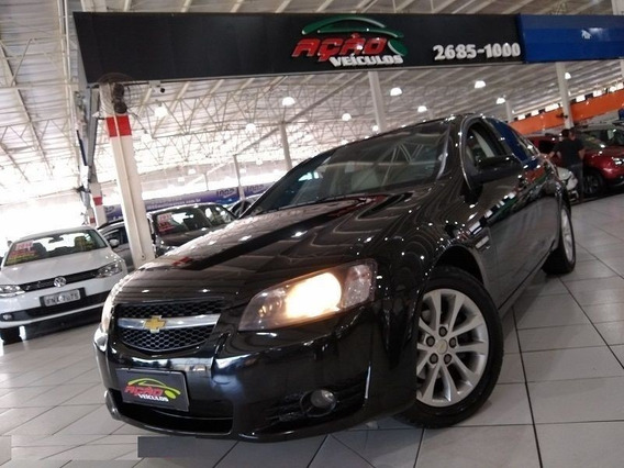 Chevrolet Omega 3.6 Cd 2011 Blindado