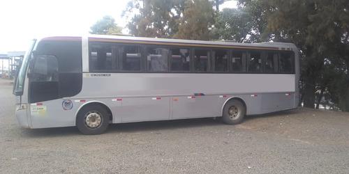 Onibus Motor Dianteiro Busscar (mb/comil/marcopolo/