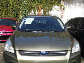 Ford Escape 2.5 Ford Escape S Plus At Somos Agencia