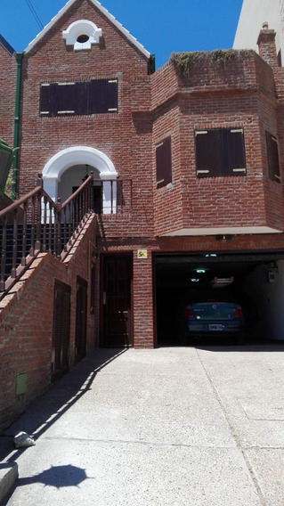 Chalet Tipo Ingles