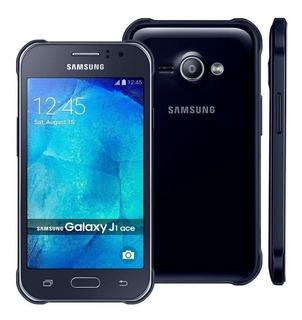 Samsung J1 Ace Liberado Lte 1gb Ram Camara Garantia