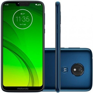 Moto G7 Power Semi-novo