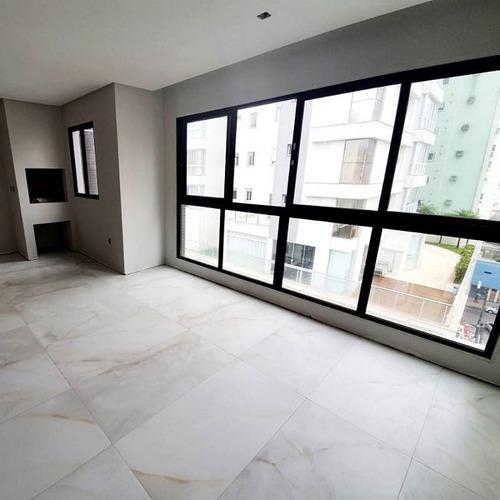 Oportunidade - Apartamento Região Central 3 Suítes E 3 Vagas De Garagem Com Área De Lazer - 891_1