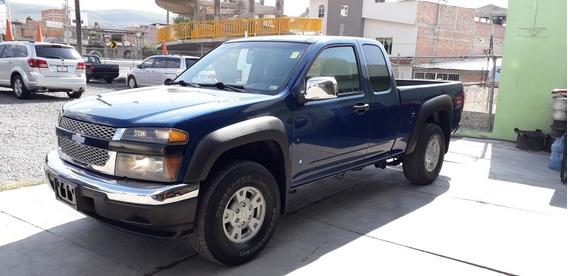 Chevrolet Colorado 5 Cilíndros Automáti
