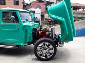 Ford Willys F75 F 75