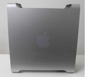 Mac Pro A1186 2x Intel Xeon Quad Core 2.8ghz 16gb 500gb