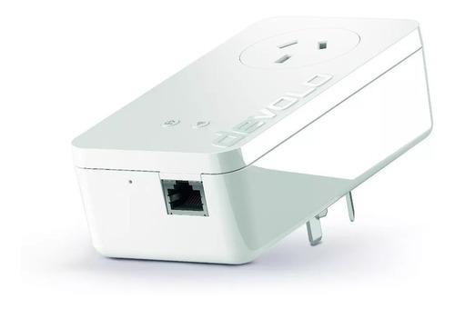 Repetidor Amplificador Wifi Devolo Dlan550+ Wifi Extensor