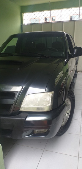 Chevrolet S10 2.4 Advantage Cab. Dupla 4x2 Flexpower 4p 2009