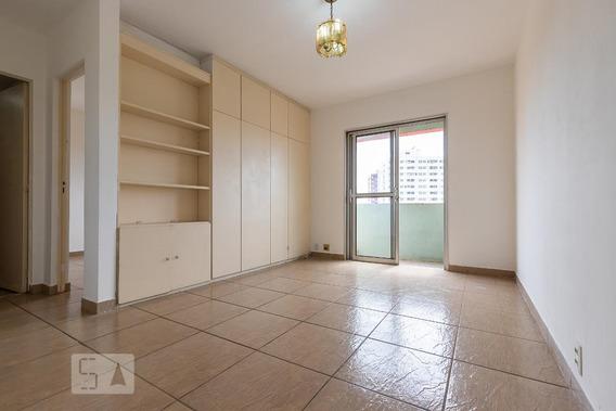 Apartamento Para Aluguel - Botafogo, 1 Quarto, 60 - 893034687