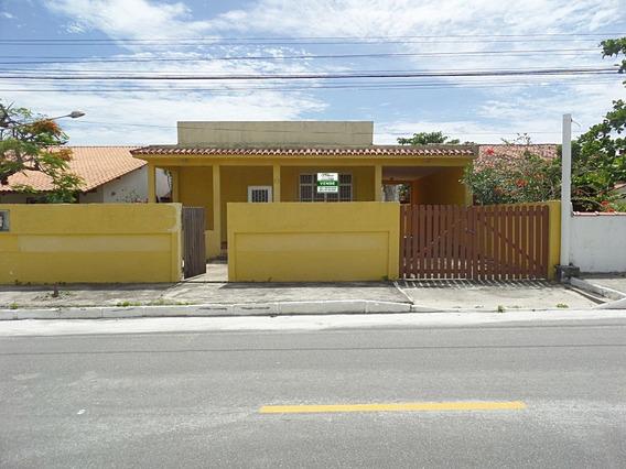 Cordeirinho-maricá,casa C/3 Qtos,c/anexo, Indo À Praia À Pé.