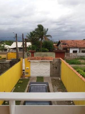 Casa No Jardim Jamaica Em Itanhaém - 7014 | Sanm