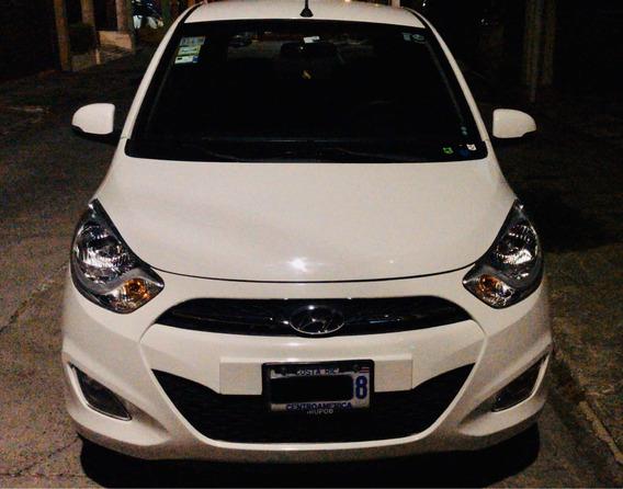 Hyundai I10 Lindo Y Económico
