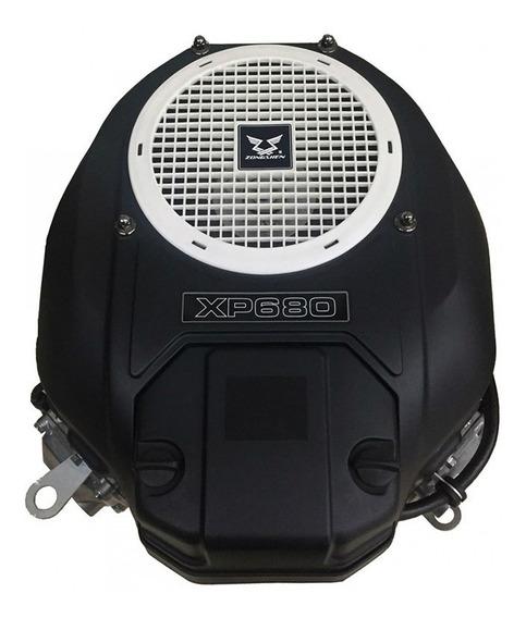 Motor Vertical Zongshen® Arranque Eléct. Xp 680 250007111