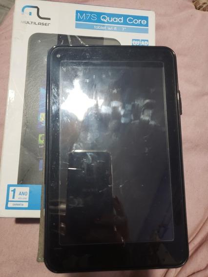 Tablet 7 Multilaser Super Novo!