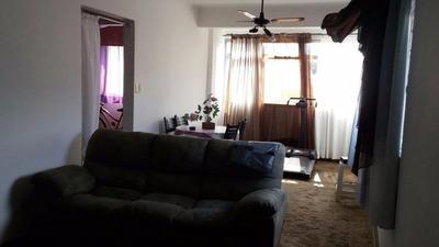 Apartamento Em Vila São Jorge, São Vicente/sp De 106m² 2 Quartos À Venda Por R$ 255.000,00 - Ap221542