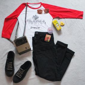 Playera Blusa Camiseta Kpop Bts Bordado Farart Spring Day