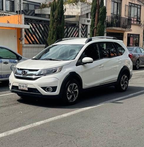 Imagen 1 de 15 de Honda Br-v