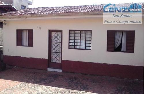 Imagem 1 de 29 de Casas À Venda  Em Bragança Paulista/sp - Compre A Sua Casa Aqui! - 1359151