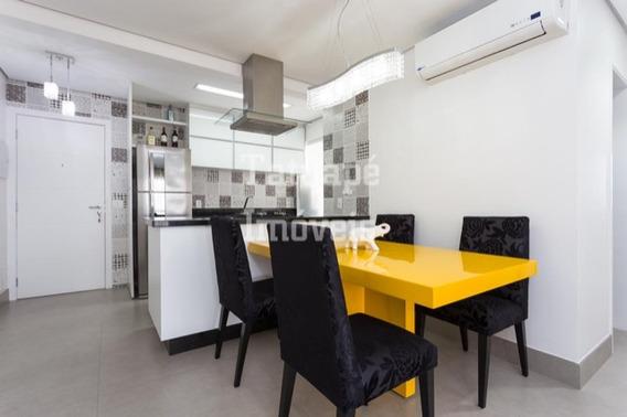 Apartamento Belatto Mooca - Rua Campo Largo, 964 Mobiliado