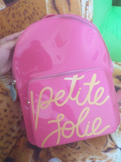 Bolsa Petite Jolie Original
