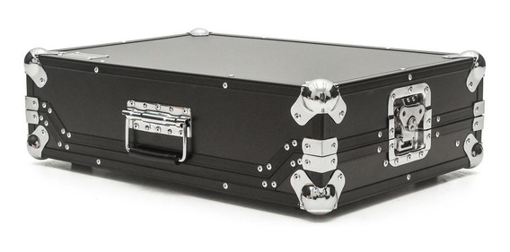 Hard Case Controladora Pioneer Xdj Rr Black Chromo