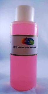 Aceite De Melisa Collage 500 Cc