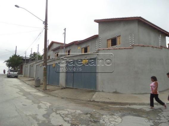 Sobrado - Morro Branco - Ref: 17140 - V-17140