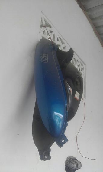 Rabeta Traseira Gsx 750f