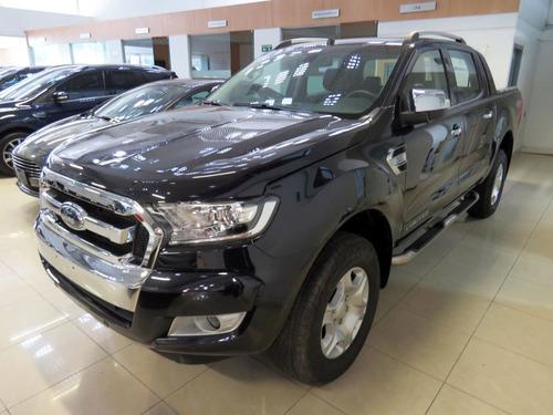 Ford Ranger Limited 2022