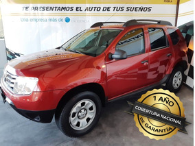 Renault Duster 2016 Expression, Automatica, Motor 2.0lt