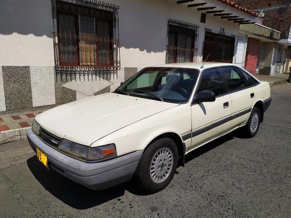 Mazda 626 Lx 92 Excelente,solo Para Repuestos