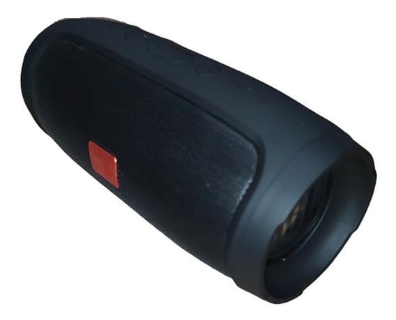 Caixa De Som Portátil Charge 3 Mini Bluetooth Wirelss 4.1