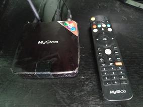 Powercast Mygica