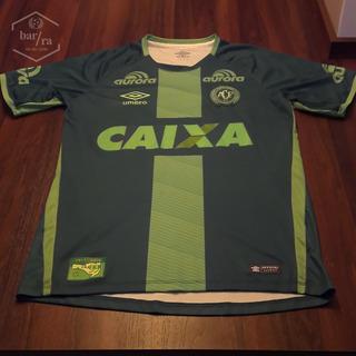 Camiseta Chapecoense 2016 - Tamanho M #10