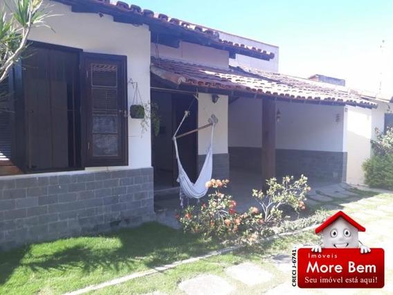 Casa Em Condomínio, Perto Da Lagoa! Apenas R$ 160 Mil - Cs-1241