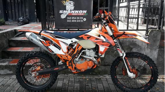 Ktm250 Exc-f Ktm Exc F Enduro Motocross Finca Ktm