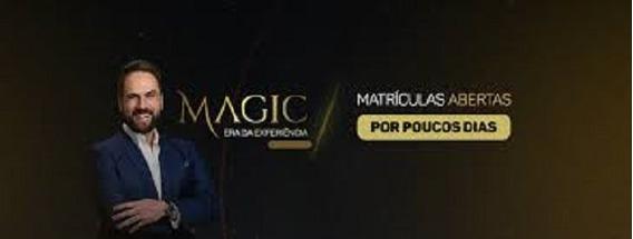 Magic Encantamento De Clientes 2019 - Pedro Superti