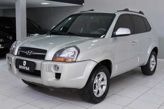 Hyundai Tucson 2.0 Gls 4x2-2012/2013