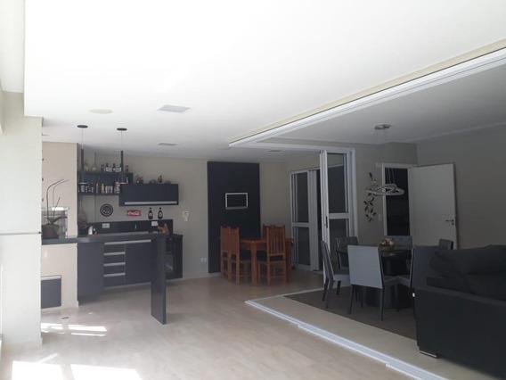 Vendo Apartamento Com 160 M² Aquarius - Ap4473