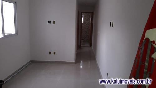 Campestre - Apartamento - 75067