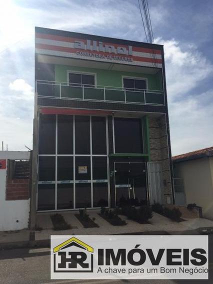 Ponto Comercial Para Venda Em Valença Do Piauí, Centro, 1 Dormitório, 1 Suíte, 1 Banheiro, 1 Vaga - 1011
